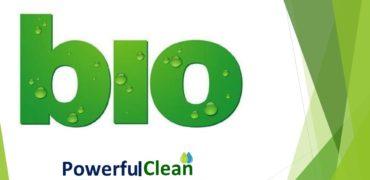 Bio-εφαρμογές greenkeepings