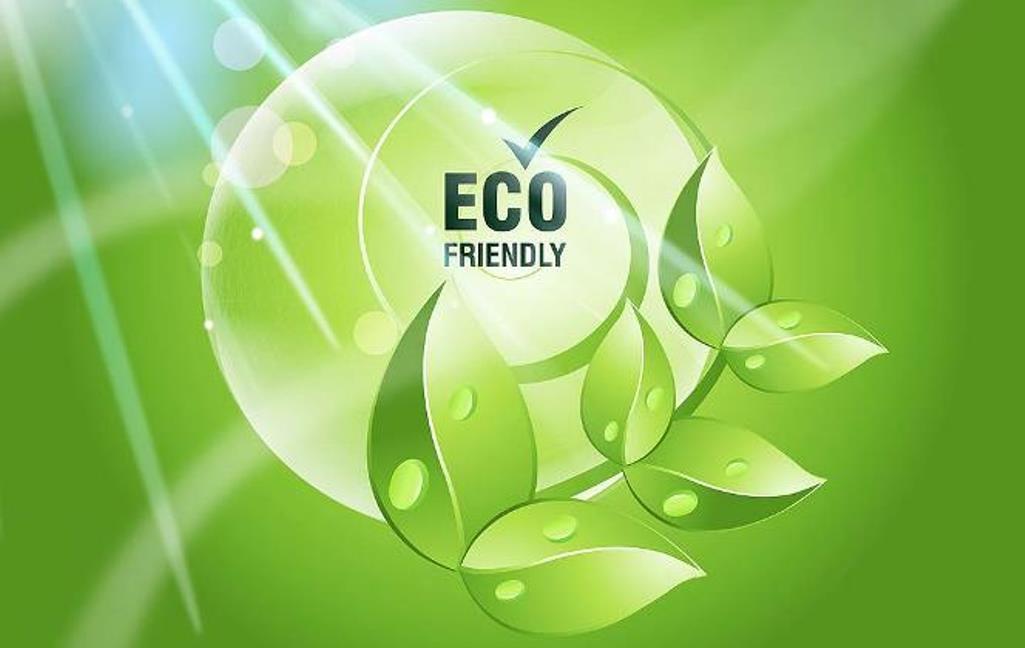 Green-decontamination