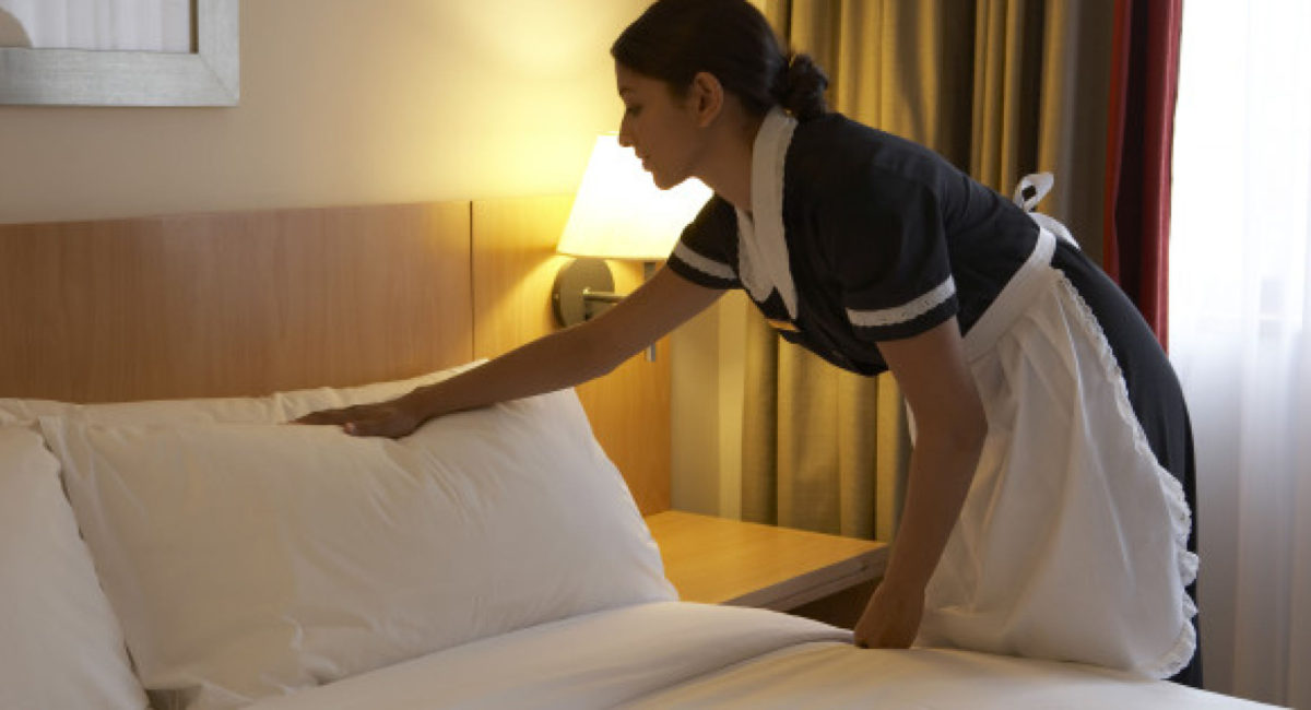 Hotel – Housekeeping
